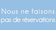 No Reserva