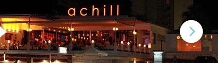 Achill Bar & Dancefloor